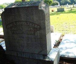 James Davis Tharp