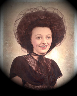 Magdaline Maureen Maureen <i>Moss</i> Czuchra