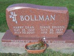 Diane Lee <i>Edison</i> Bollman
