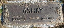 Anna Ashby