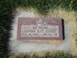 Donna Kay Adams