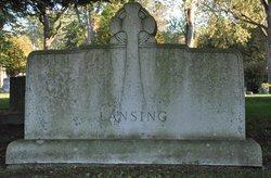 Carrie <i>Bagley</i> Lansing