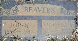 Louella L. Beavers