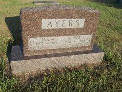 Oliver James Ayers