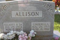 Cinderella Allison