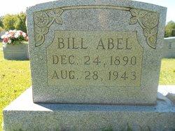 William Harrison Bill Abel