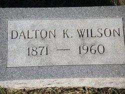 Dalton Kennedy Wilson