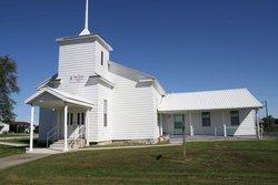 Rush Branch Methodist Church Cemetery