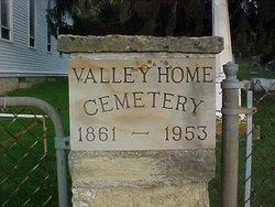 Valley Home Cemetery