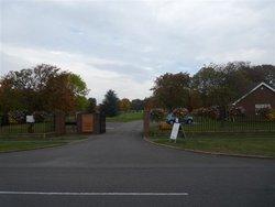 Stafford Crematorium
