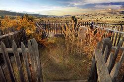 Nevada City Cemetery