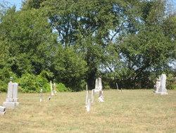 Crane Cemetery (Jackson Twp)