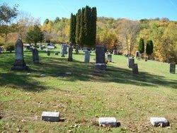 Brush Hollow Cemetery