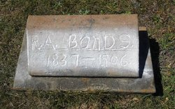 Sgt Robert A. Bonds