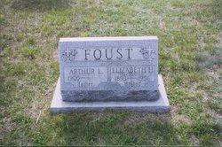 Arthur L Foust