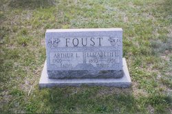 Elizabeth H <i>Shaffer</i> Foust