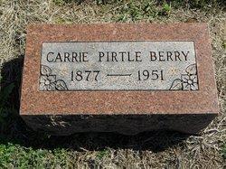 Carrie Rozetta Berry