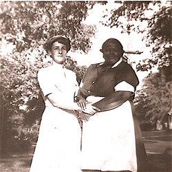 Mary Frances Hanky <i>Skidmore</i> Russell