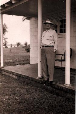 Clyde Alexander Skidmore