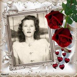 Mattie Louise <i>Lancaster</i> Herron