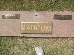 Tremon O. Baucum, Jr