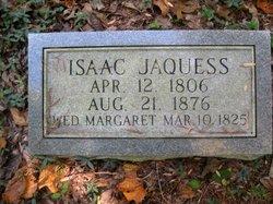 Isaac Jaquess