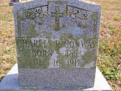 Charles Turner Porter Conway, Jr