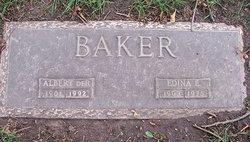 Albert De Russy Baker