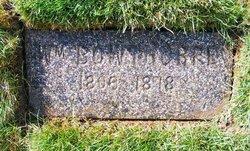William Bowthorpe