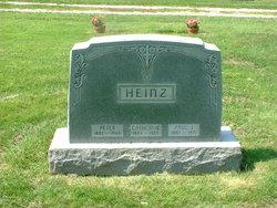 Catherine <i>Lochner</i> Heinz