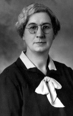 Addie Mae Custer