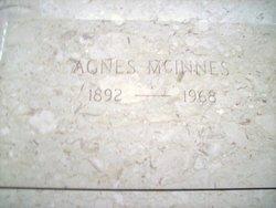 Agnes Olivia <i>Jones</i> McInnes