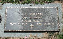 J. C. Julian