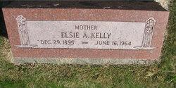 Elsie A <i>Stambaugh</i> Kelly