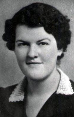 Helen Jean <i>Custer</i> Cotton