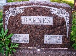 Garland Rae Garley Barnes