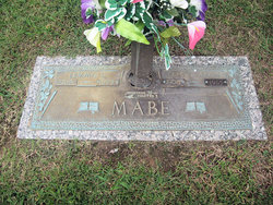 Lenzie Mae <i>Allen</i> Mabe