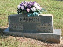 Thomas F. Barron