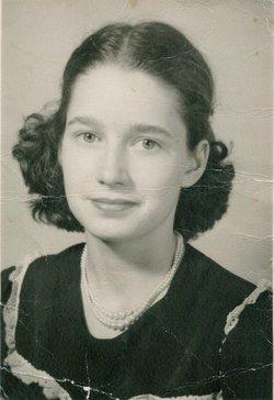Alice Lorraine <i>Johnston</i> Whitworth