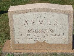 Austin Armes
