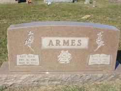 Guy Ellis Armes