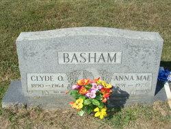 Anna Mae <i>Norton</i> Basham