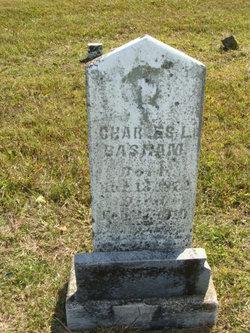 Charles L Basham