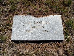 Lou <i>Lanning</i> Griffin
