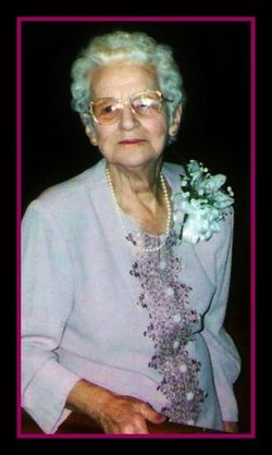 Lillian Eileen Lil <i>Lambert</i> Rideout
