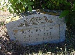 Irene Barlow