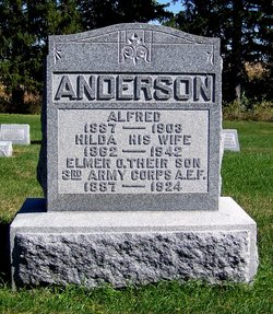 Peter Alfred Anderson