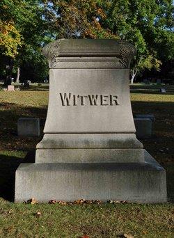 Rose Gertrude <i>Stover</i> Witwer