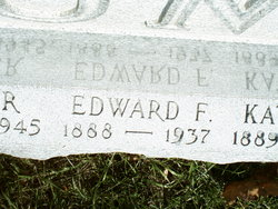 Edward Francis Connelly