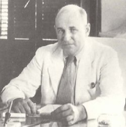 Robert Hayes Gore